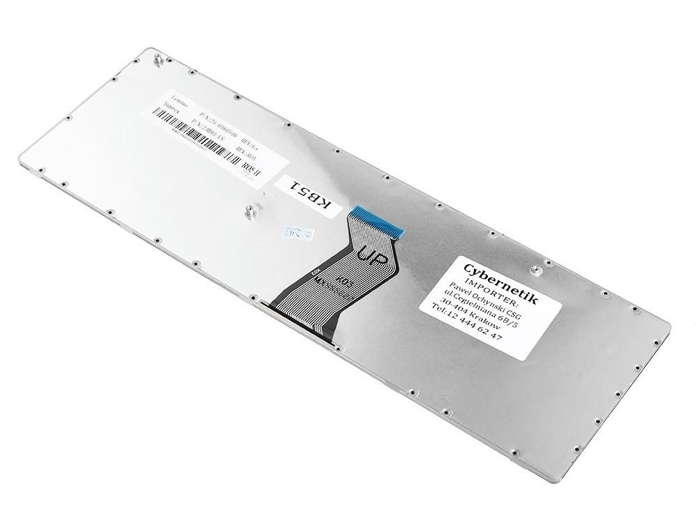 Green Cell ® Keyboard for Laptop Lenovo IdeaPad B570 B575 B580 B590 Z570