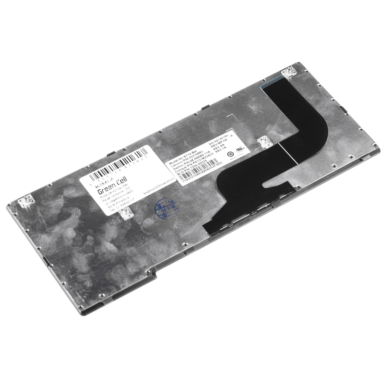 Green Cell Klávesnice pro notebook Lenovo S20-30 S210 S215T Yoga 11S