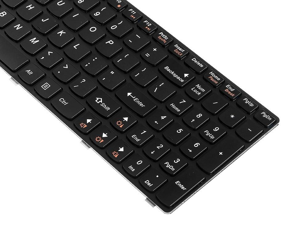Green Cell Klávesnice pro notebook Lenovo G500 G505 G510 G700 G710