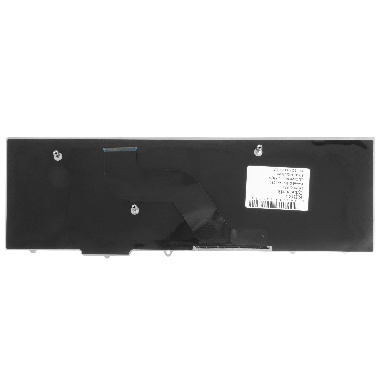 Green Cell Klávesnice pro notebook HP Elitebook 8540B 8540P 8540W