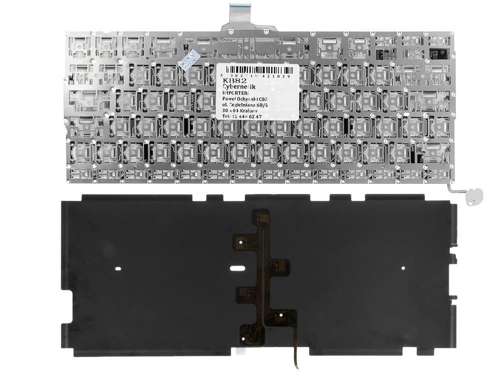 Green Cell Klávesnice pro notebook Apple Macbook Pro