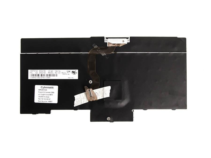 Green Cell Klávesnice pro notebook Lenovo ThinkPad T410 T420 T510 T520