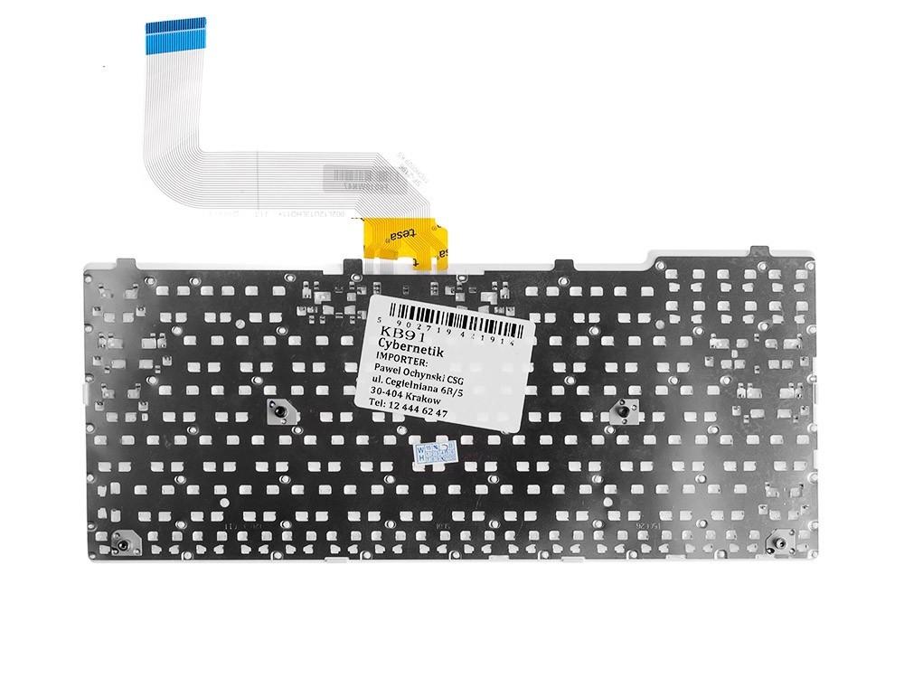 Green Cell Klávesnice pro notebook Lenovo IdeaPad S210, S210T, S215, S215T