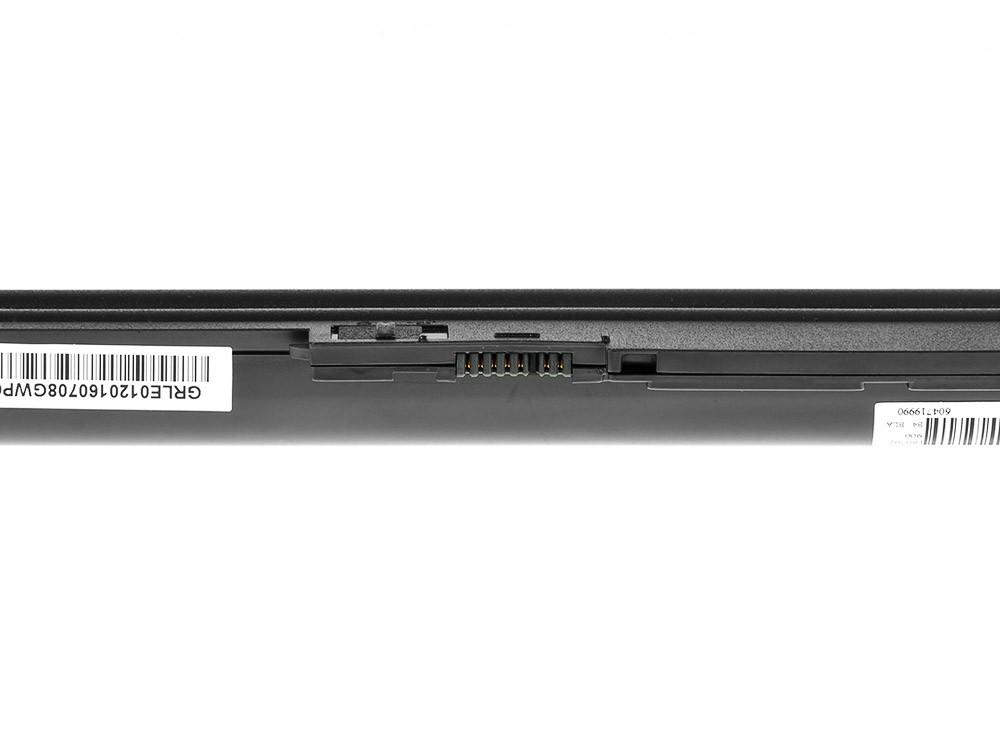 Green Cell LE01 Baterie IBM Lenovo ThinkPad T60 T61 R60 R61 4400mAh Li-ion - neoriginální