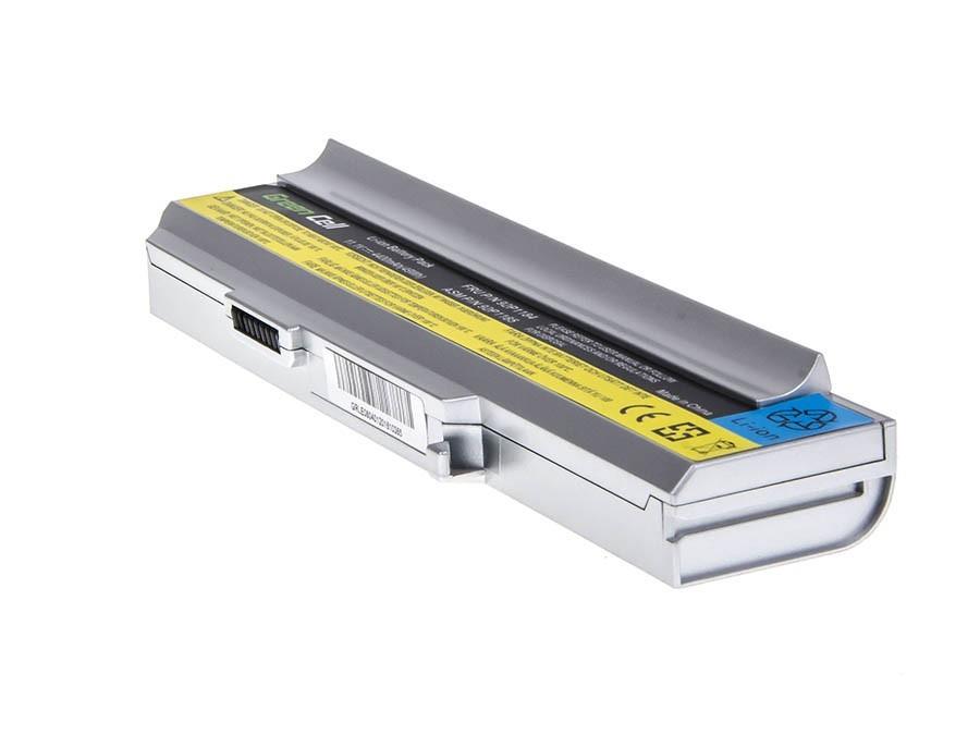 Green Cell Baterie pro Lenovo 3000 N100 N200 C200 / 11,1V 4400mAh