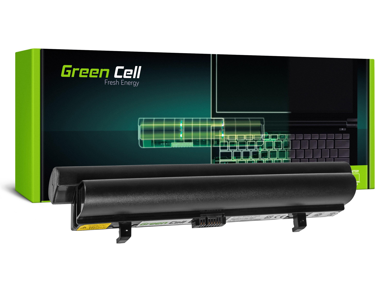 Green Cell LE09 Baterie IBM Lenovo IdeaPad S9 S10 S12 4400mAh Li-ion - neoriginální