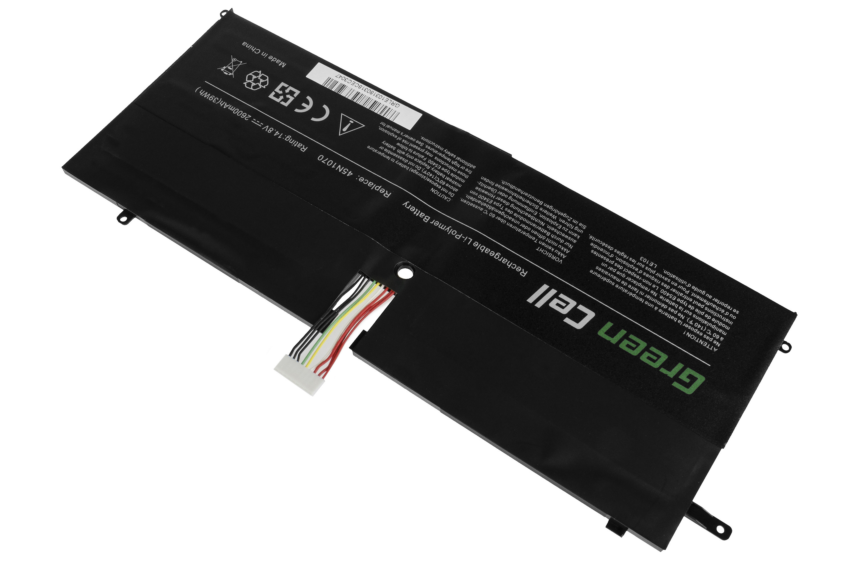 Green Cell LE103 Baterie Lenovo 45N1070 45N1071 Lenovo ThinkPad X1 Carbon 1 2600mAh Li-Pol – neoriginální