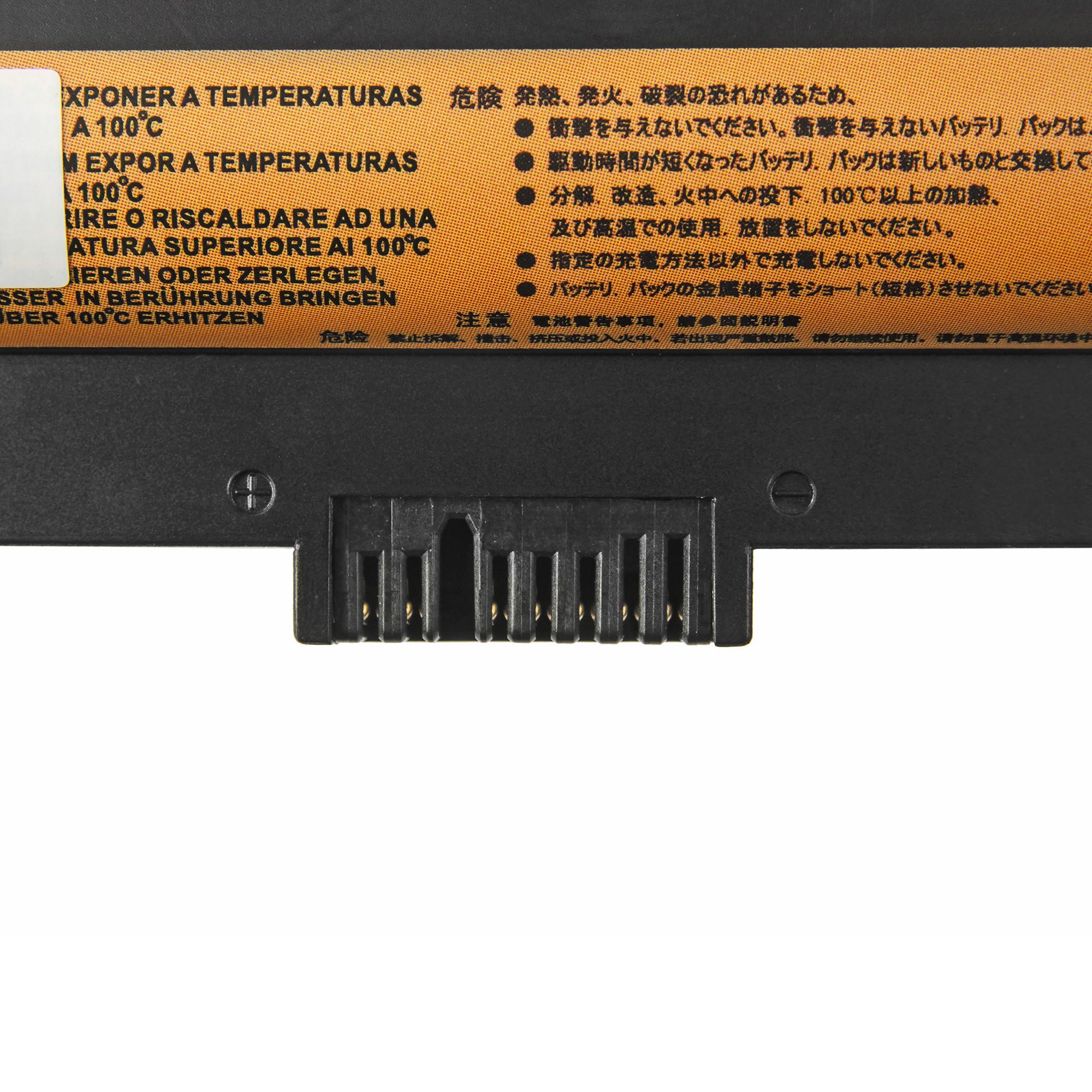 Green Cell LE128 Baterie Lenovo ThinkPad L560 L570 4400mAh Li-ion - neoriginální