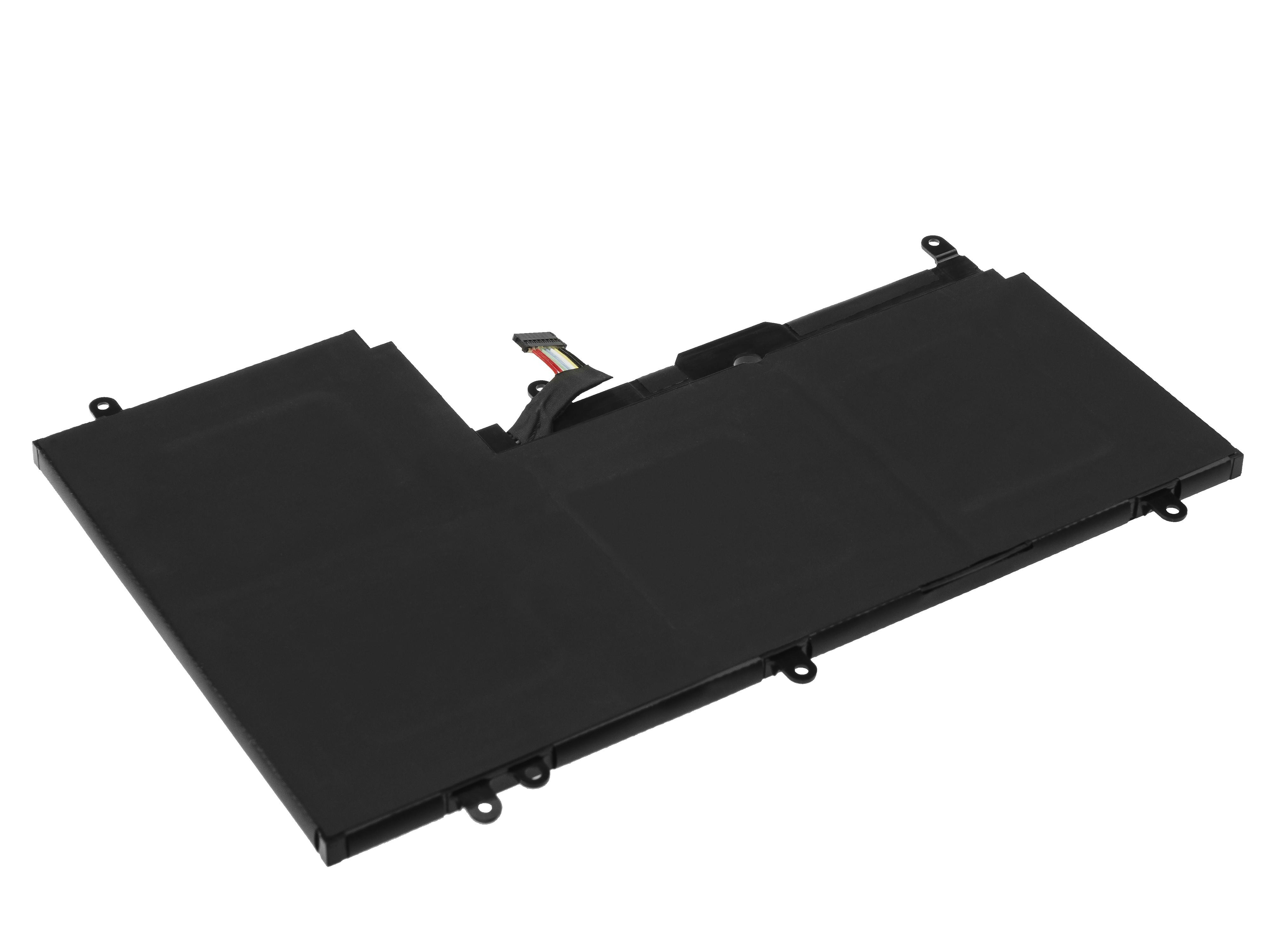Laptop Battery Green Cell L14M4P72 L14S4P72 for Lenovo Yoga 3-1470 700-14ISK