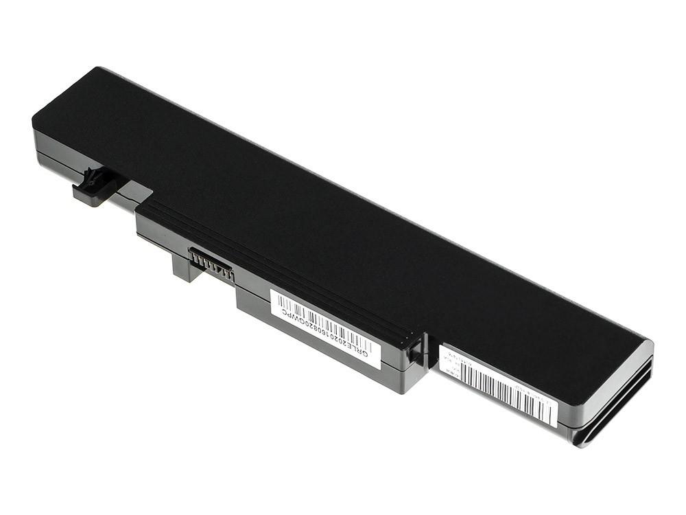 Green Cell Battery for Lenovo IdeaPad B560 Y460 Y560 V560 Y560p Y560a / 11,1V 4400mAh