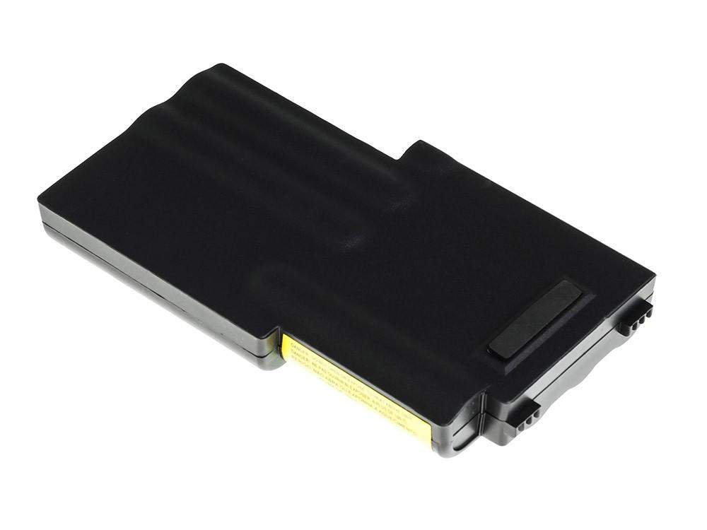 Green Cell LE23 Baterie Lenovo IBM Thinkpad T30 4400mAh Li-ion - neoriginální
