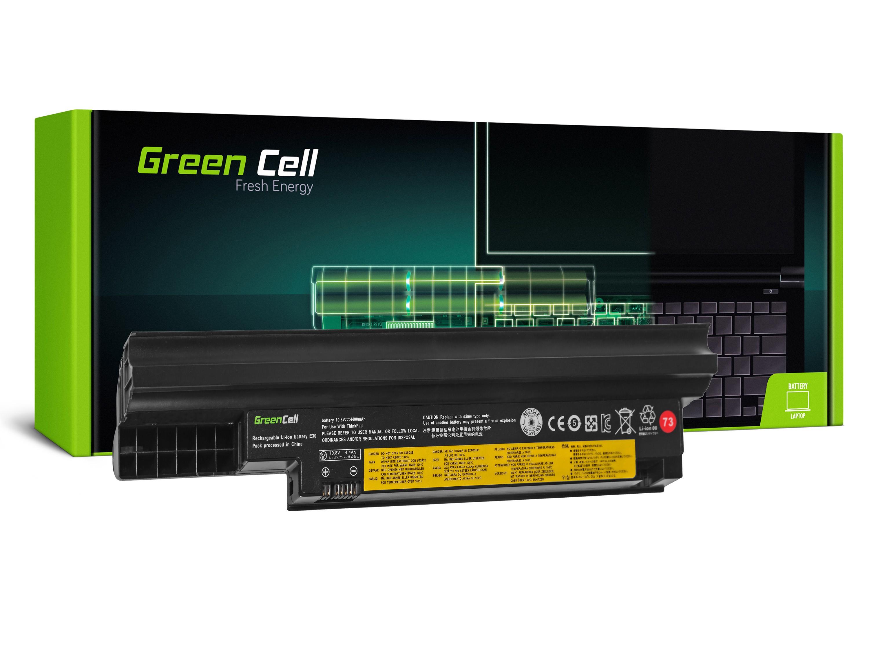 Green Cell LE37 Baterie Lenovo 42T4812 42T4813 Lenovo ThinkPad Edge 13 E30 4400mAh Li-ion - neoriginální