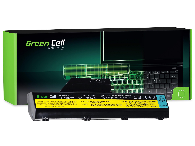 Green Cell Baterie pro Lenovo ThinkPad A30 A30P A31 A31P / 11,1V 4400mAh