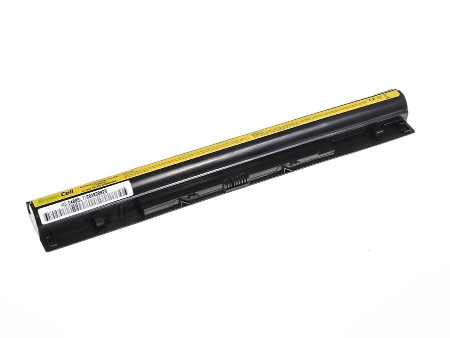 Green Cell LE46 Baterie Lenovo Essential G400s G405s G500s G505s 2200mAh Li-ion - neoriginální