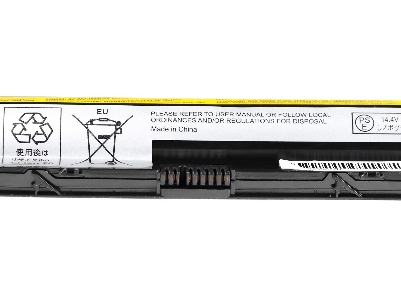 Green Cell ULTRA Battery for Lenovo Essential G400s G405s G500s / 14,4V 3400mAh