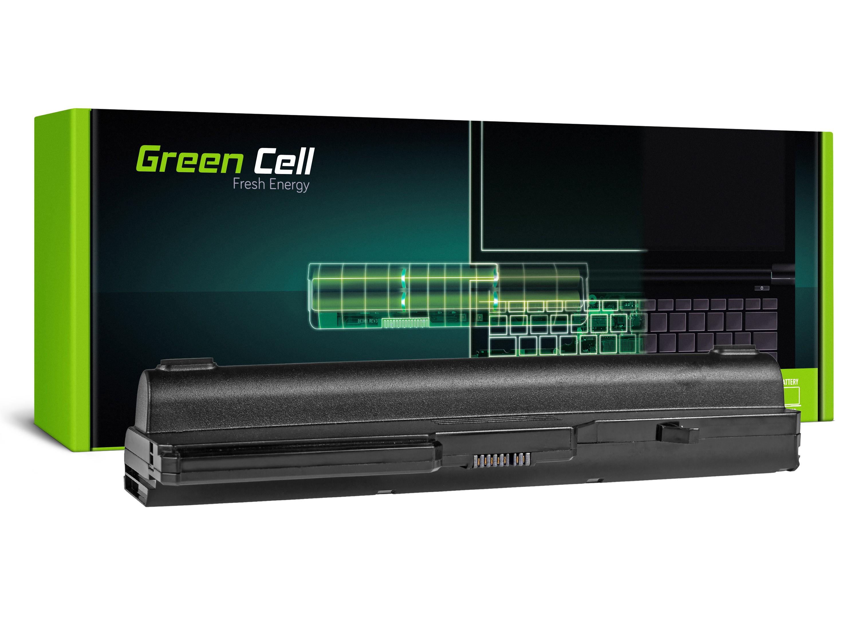 Green Cell LE51 Baterie Lenovo IdeaPad G460 G560 B460 z560 6600mAh Li-ion - neoriginální