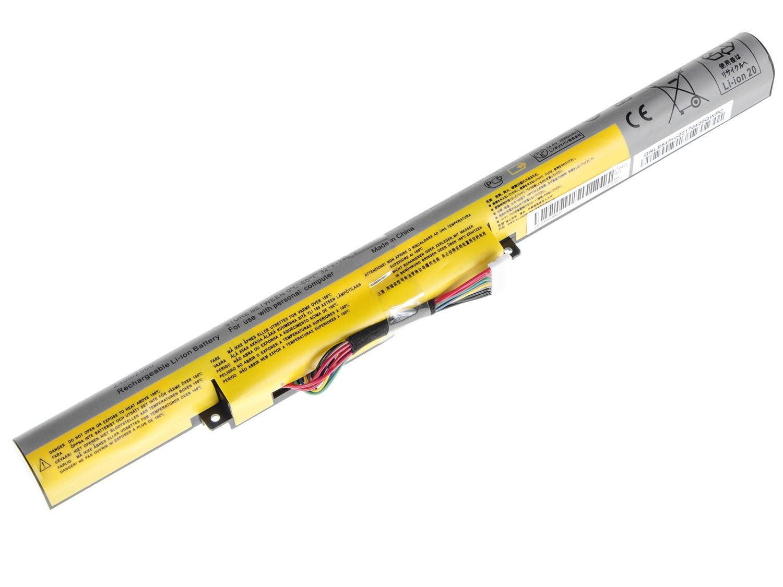 Green Cell PRO Baterie pro Lenovo IdeaPad P500 Z510 P400 / 14,4V 2600mAh
