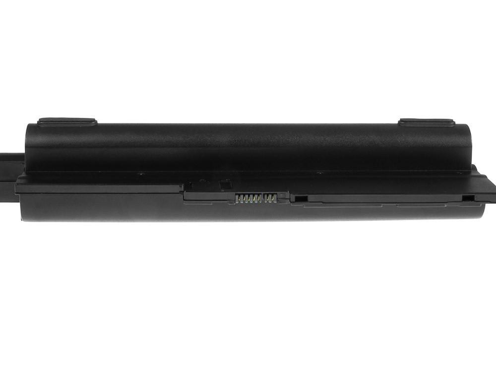 Green Cell LE67 Baterie Lenovo ThinkPad R500 T60 T61 T500 8800mAh Li-ion - neoriginální