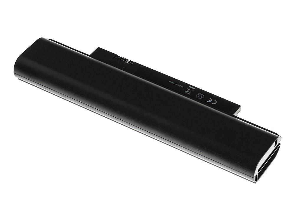 Green Cell LE70 Baterie Lenovo ThinkPad L330 X121e X131e X140e,ThinkPad Edge E120 E125 E130 E135 E320 4400mAh Li-ion - neoriginální