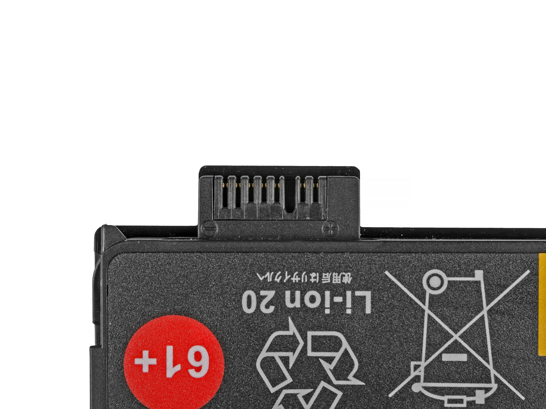 Green Cell LE95 Baterie Lenovo ThinkPad T470 T570 A475 P51S T25 4400mAh Li-ion - neoriginální