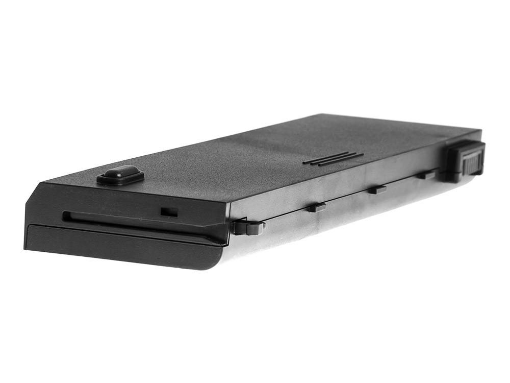 Green Cell Battery for LG E510 Tsunami Walker 4000 / 11,1V 4400mAh