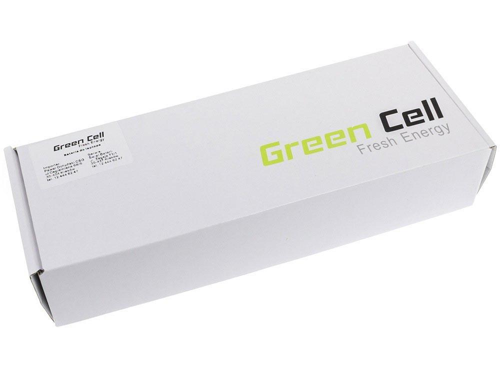 Green Cell MS07 Baterie MSI CR650 CX650 FX600 GE60 GE70 4400mAh Li-ion - neoriginální