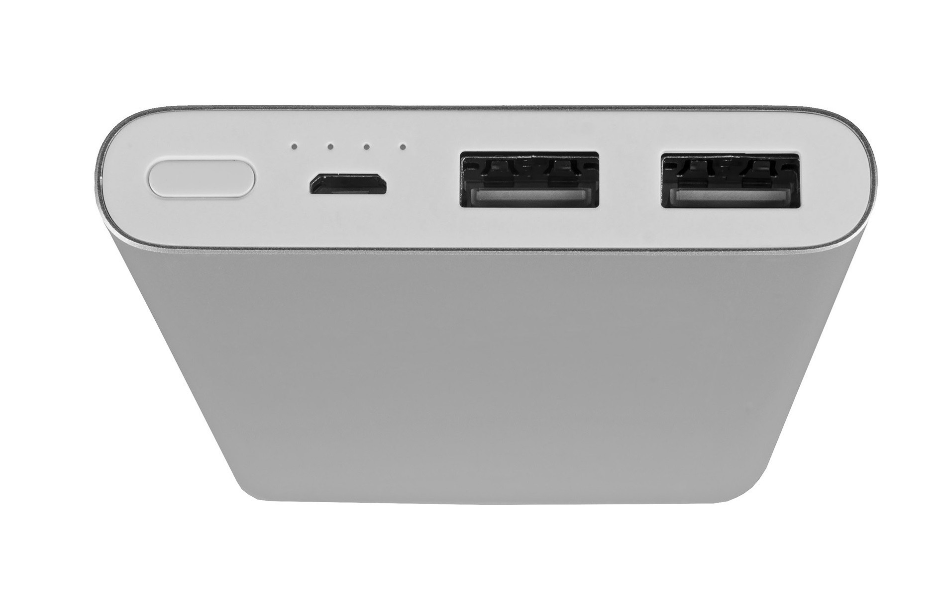 SET:  Power Bank Xiaomi Mi 2i 10 000 mAh Quick Charge 3.0 + CASE