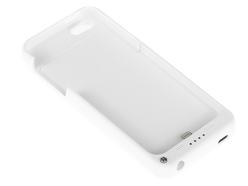 Green Cell Case Power Bank 2200 mAh for iPhone 5