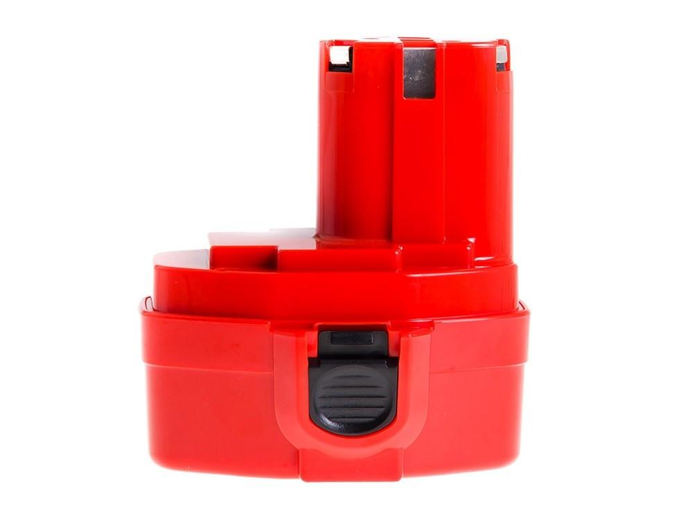 Power Tools Battery 1420 for Makita 4033D 4332D 4333D 6228D 6337D