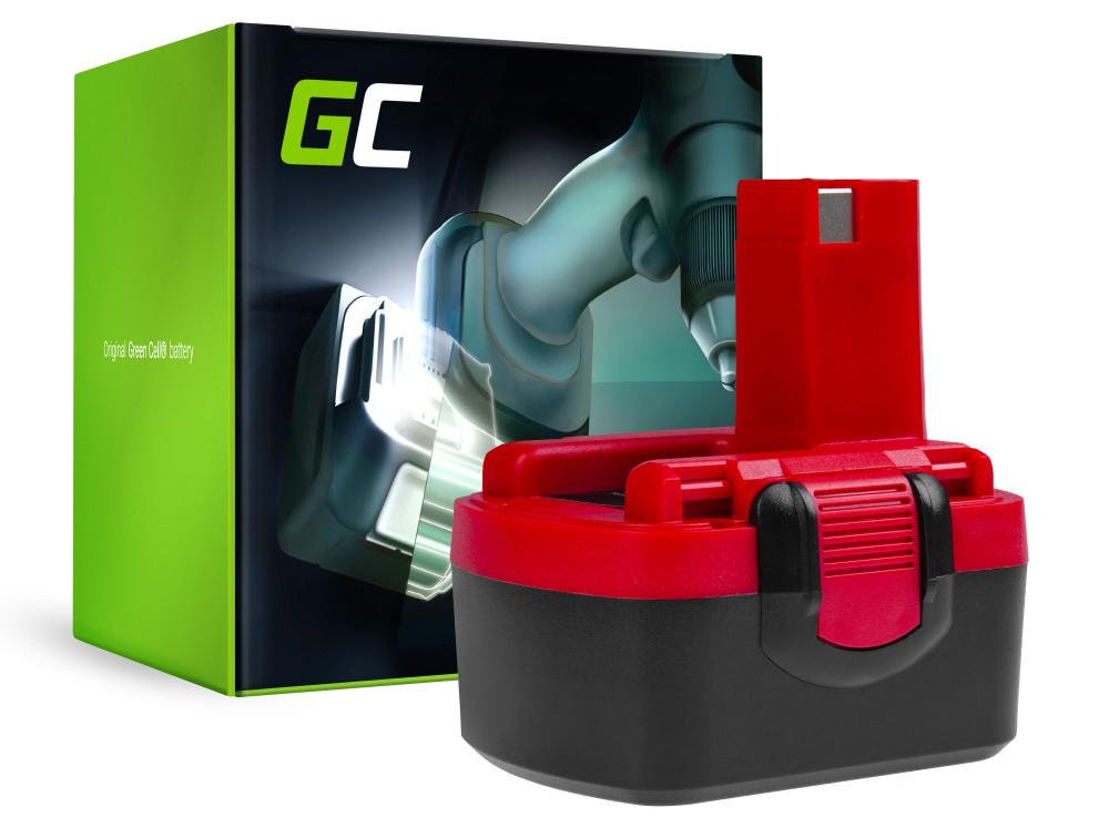 Power Tools akkumulátor Bosch O-Pack GSR 14,4VE-2 PSR 14,4 PSB 14,4VE-2