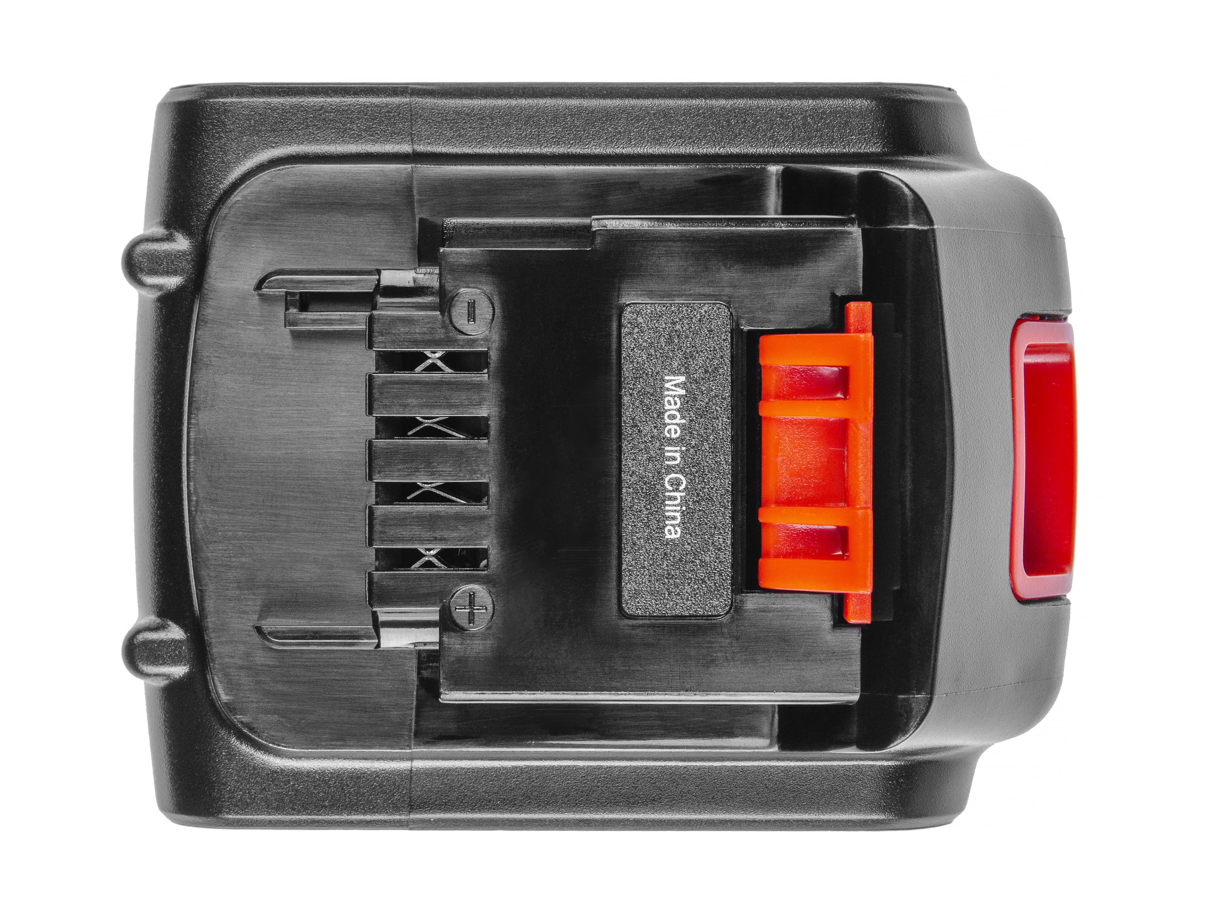 Green Cell Power Tool Battery for Black & Decker BL1114 14.4V 2Ah