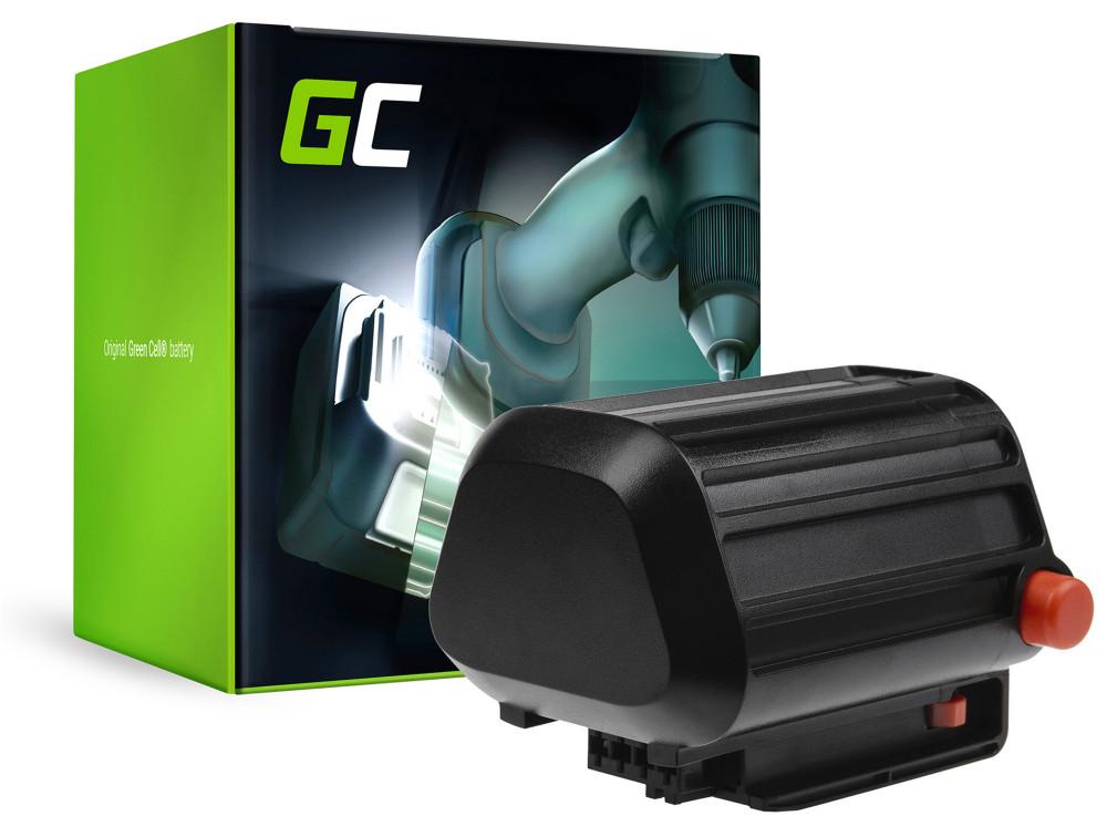Green Cell Power Tool akkumulátor Gardena BLi-18 8866 Li-18/50 TCS Li-18/20 18V 2.5Ah