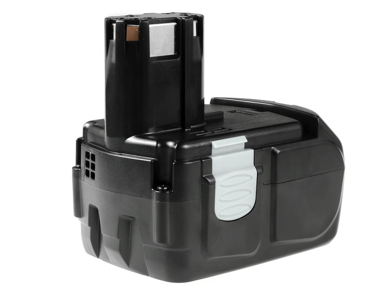 Baterie Green Cell Baterie Hitachi BCL1815 C18DL 18V 2000mAh Li-ion - neoriginální