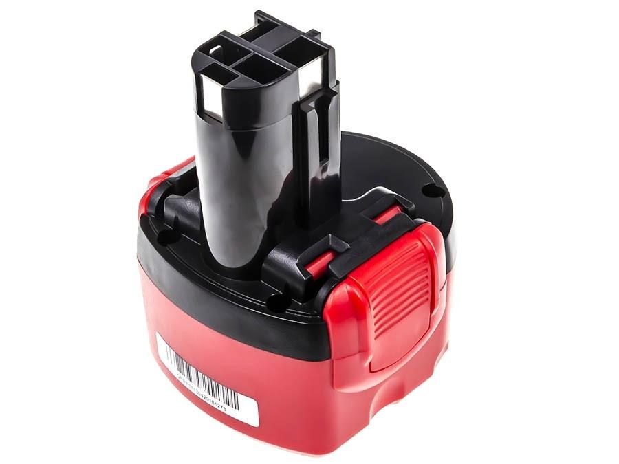 Power Tools Battery for Bosch O-Pack GSR 9.6VE2 PSR 9.6VE-2