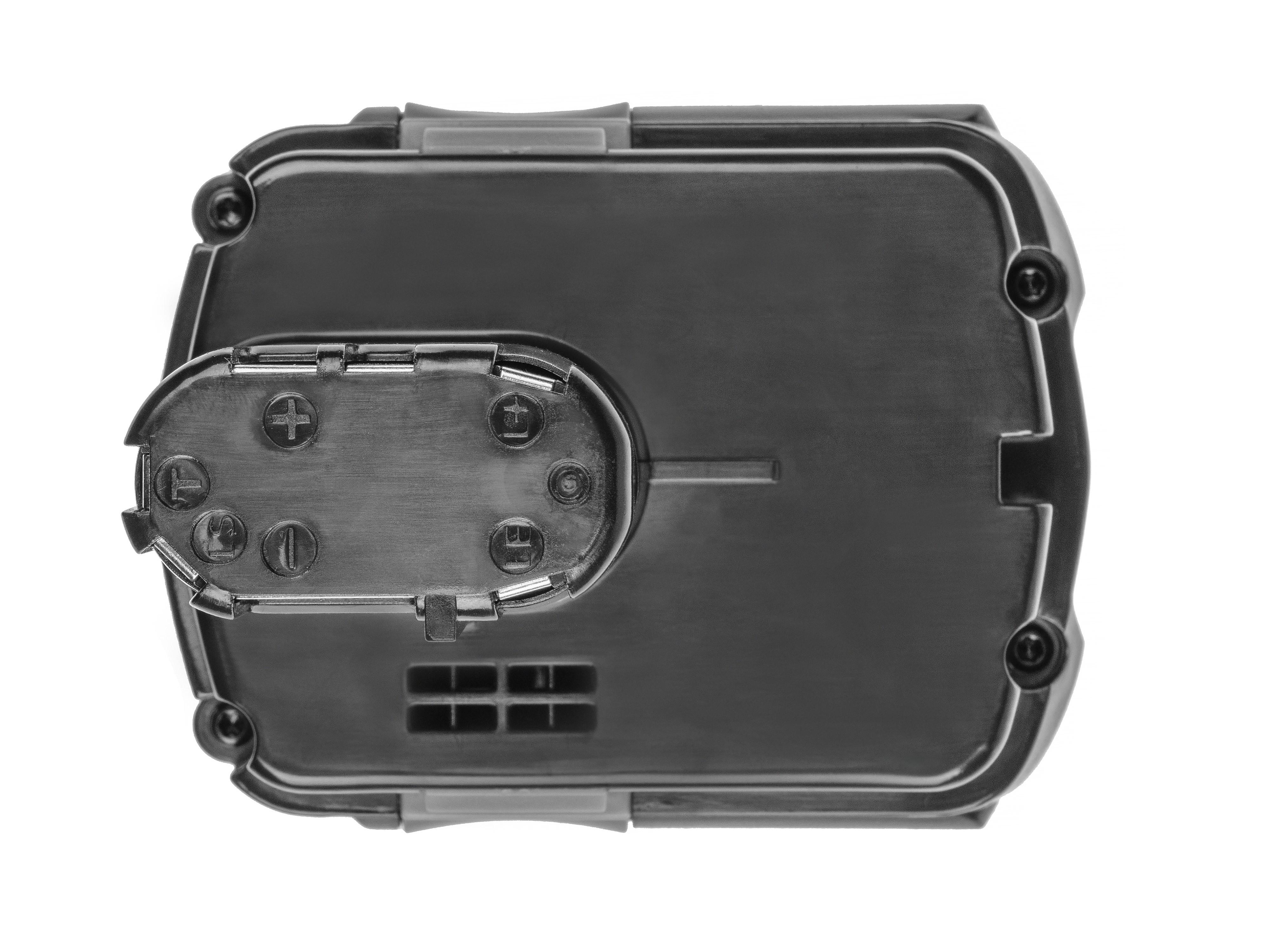 Green Cell Power Tool Battery Hitachi CJ14DL BCL1415 14.4V 2.5Ah