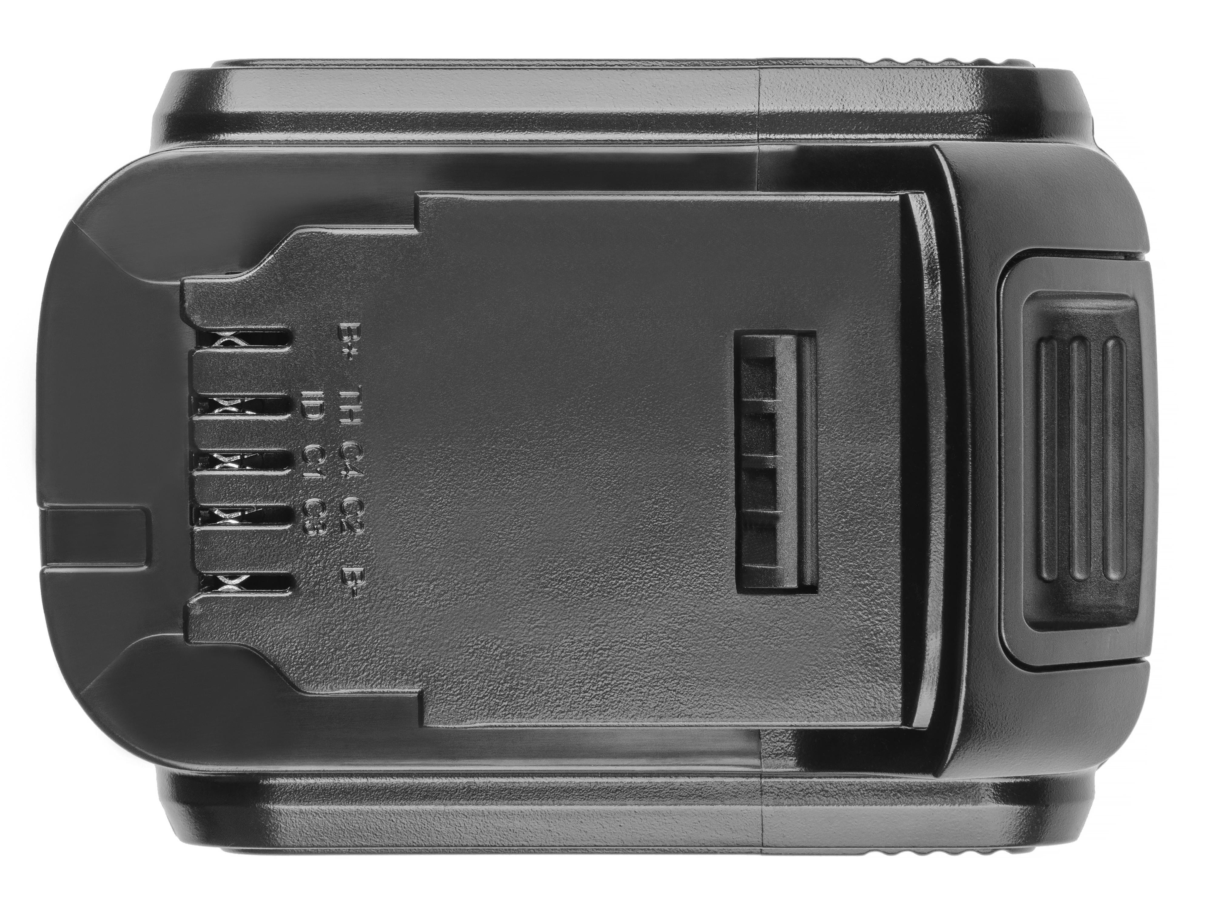 Baterie Green Cell Baterie DeWalt DCB140 DCB141 DCB142 DCB140-XJ DCB141-XJ 14.4V 3000mAh Li-ion - neoriginální