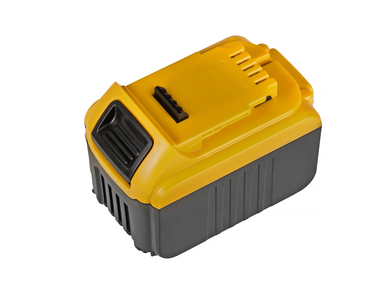 Green Cell Baterie DeWalt DCB140 DCB141 DCB142 DCB140-XJ DCB141-XJ 14.4V 6Ah