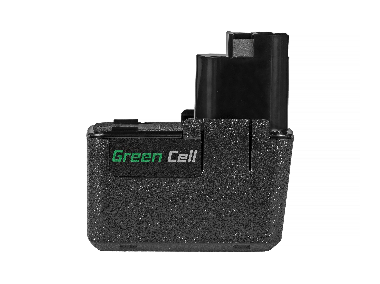 Baterie Green Cell DeWalt BAT001 PSR GSR VES2 BH-974H 2000mAh Ni-MH – neoriginální