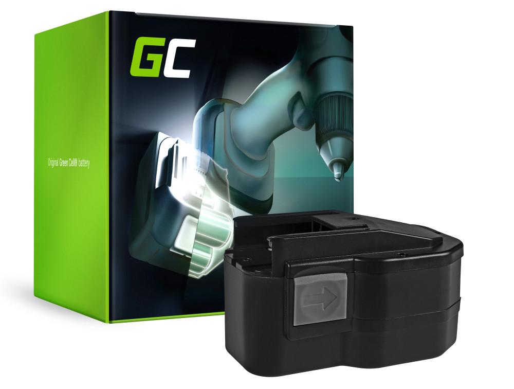 Green Cell Power Tool akkumulátor M1230, MXM12 AEG BEST 12 X Super, BS 12X, BBS 12 X, BSB 12 STX 12V 3.3Ah