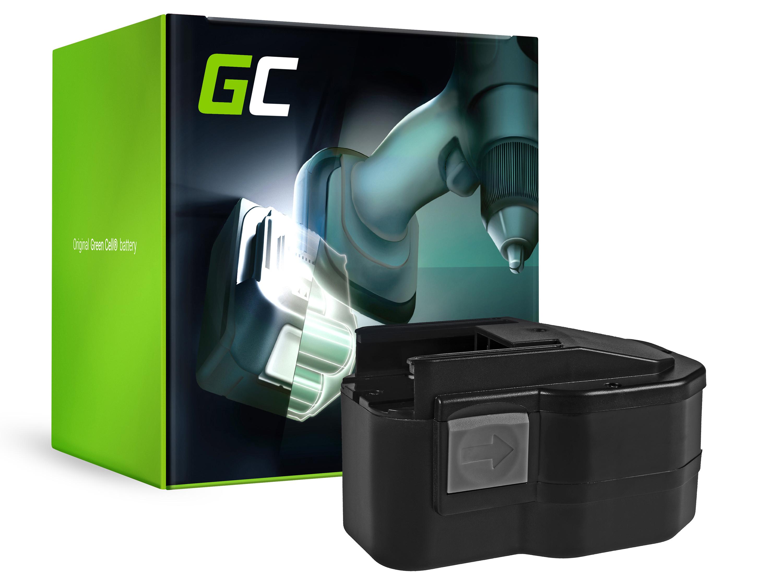 Green Cell Power Tool Battery M1230, MXM12 AEG BEST 12 X Super, BS 12X, BBS 12 X, BSB 12 STX 12V 3.3Ah