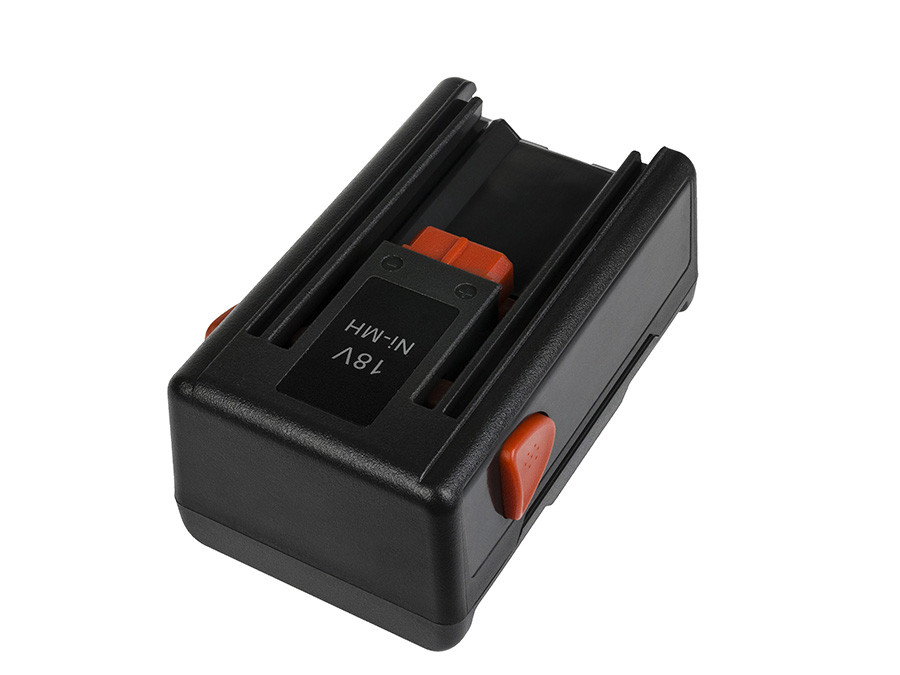 Baterie Green Cell Gardena EasyCut 42 Accu 8872-20 SmallCut 300 Accu 8844-20 18V 1500mAh Ni-MH