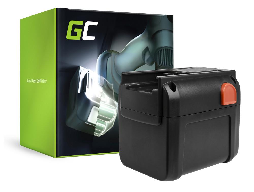 Green Cell Akkumulátor 8835-20 8839-20 a Gardena AccuCut 18-Li 400 450 EasyCut