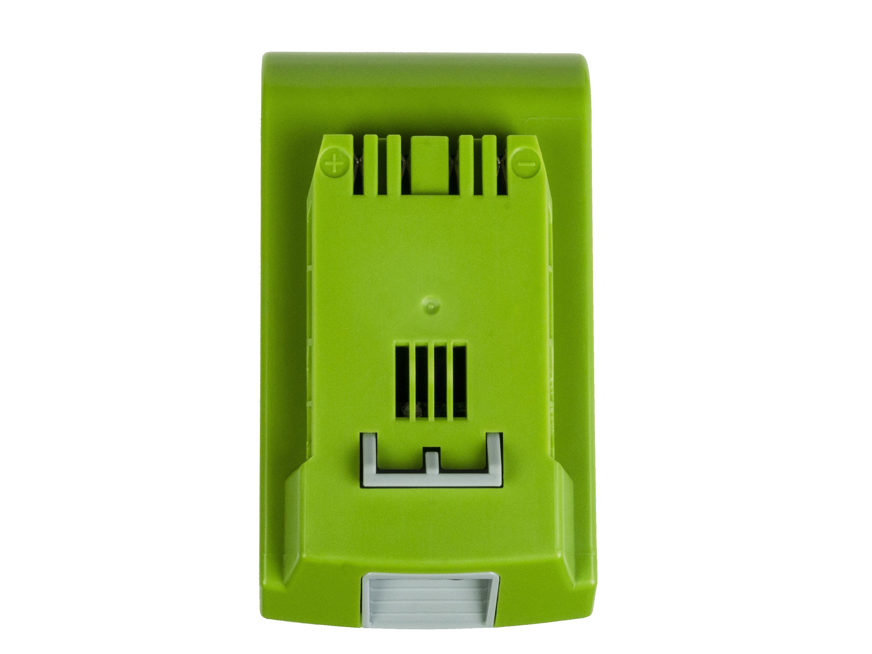 Baterie Green Cell GreenWorks 29852 G-24 G24 24V 2Ah Panasonic 24V 2000mAh Li-ion - neoriginální
