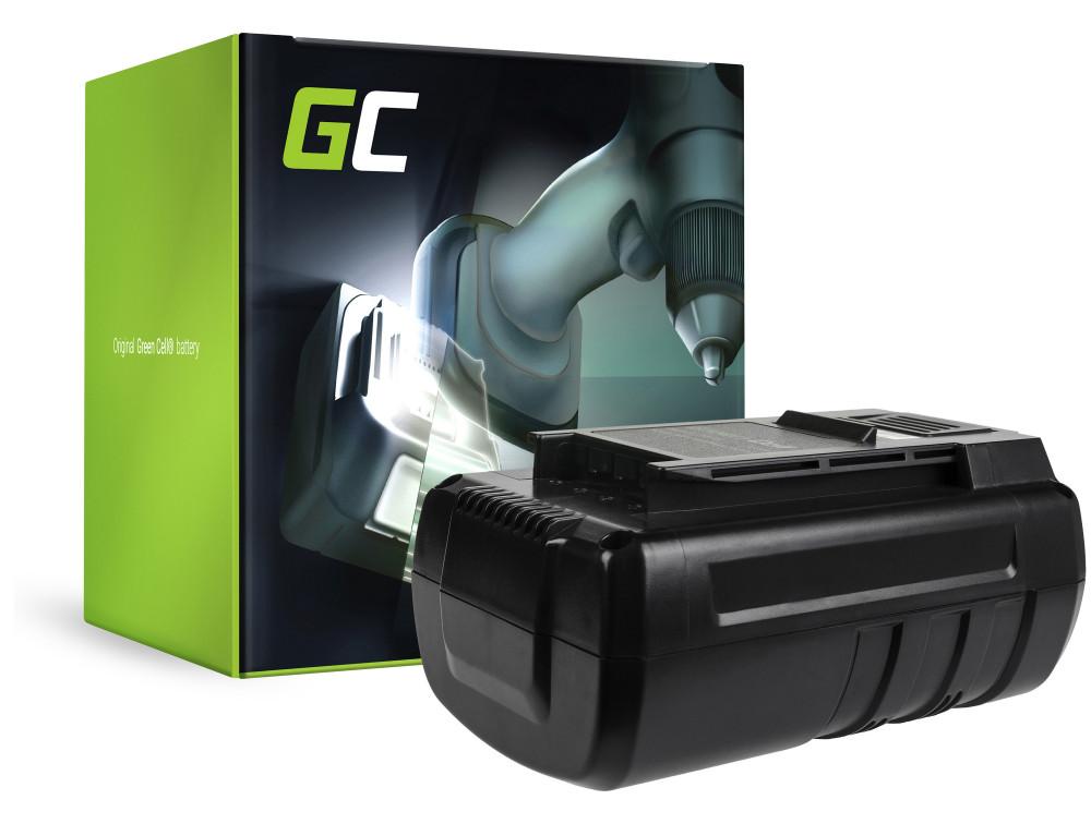 Green Cell Power Tool akkumulátor Flex 36V AL-KO 38.4 LI Comfort GT