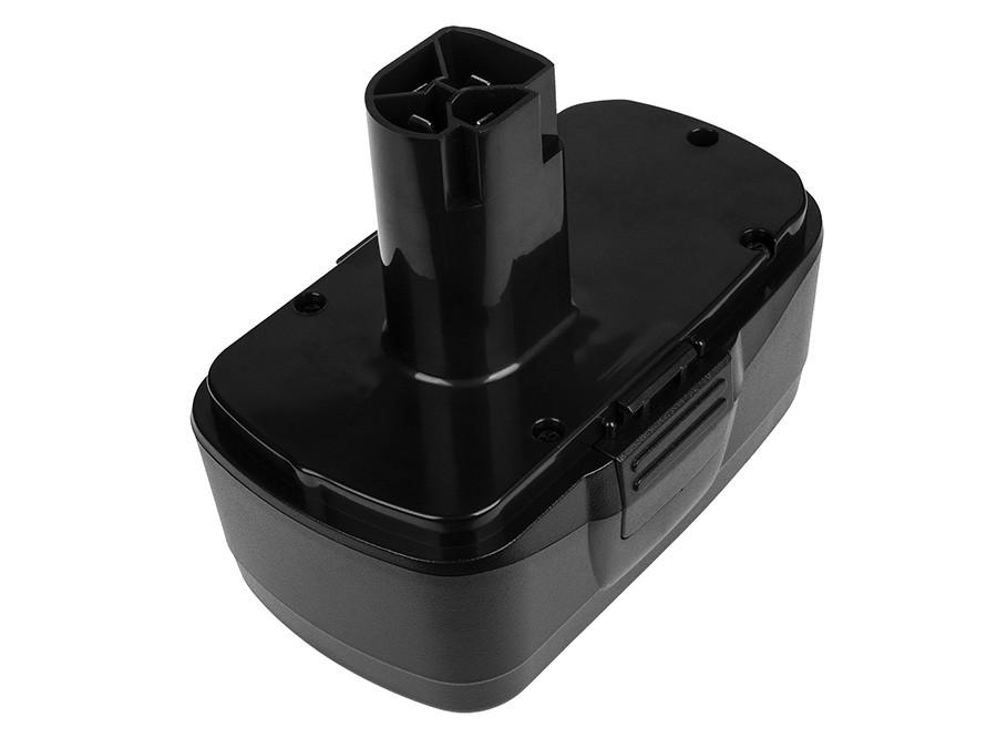 Baterie Green Cell Craftsman C3 XCP 19.2V CRS1000 ID2030 11485 114850 114852 115410 17191 5727.1 19.2V 3000mAh Ni-MH – neoriginální