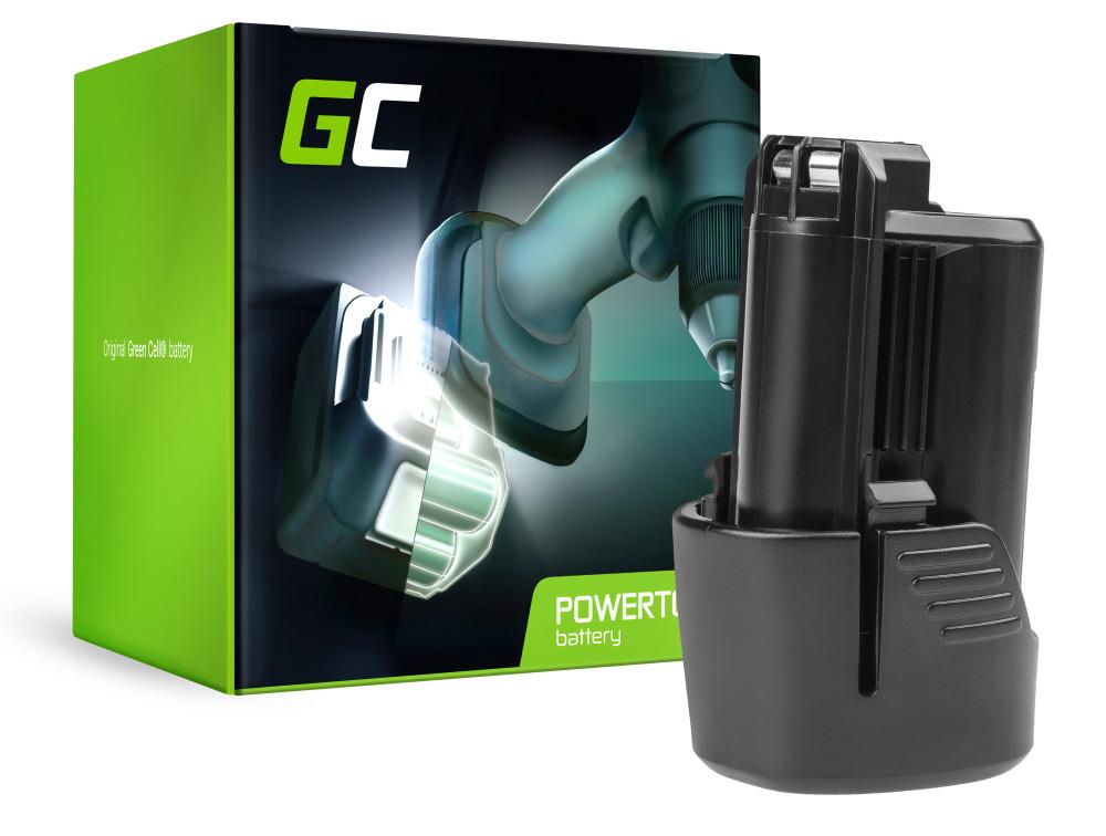 Power Tools akku Bosch GLI 10.8V-LI GSR 10.8V-LI