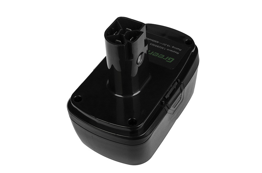 Baterie Green Cell Baterie Craftsman C3 XCP CRS1000 ID2030 11485 114850 114852 115410 17191 11375 19.2V 4000mAh Li-ion - neoriginální