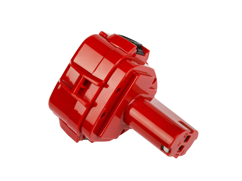 Baterie Green Cell Makita 1220 1222 PA12 Makita 1050D 4191D 6270D 6271D 6316D 6835D 8280D 8413D 8434D 12V 1500mAh Ni-MH – neoriginální