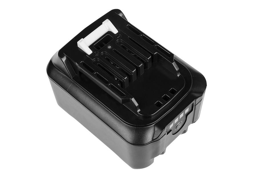 Green Cell Power Tool Battery BL1016 BL1021B BL1040B BL1041B for Makita DF031 DF331 HP330 HP331 TD110 TM30 UM600