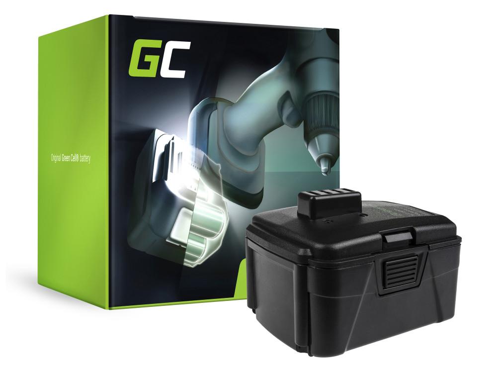 Green Cell Power Tool akkumulátor CB120L BPL-1220 RB12L13 Ryobi BID1201 CD100 CR1201 HJP001 HJP002 HJP003 HJP004